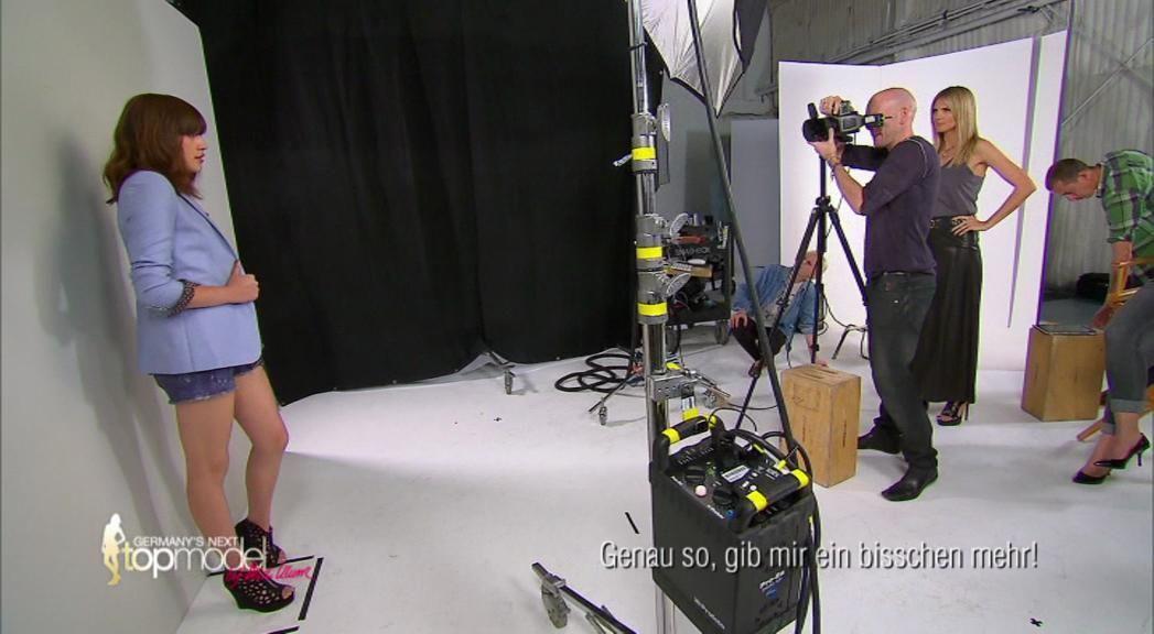 cosmo-casting031png - Bildquelle: ProSieben