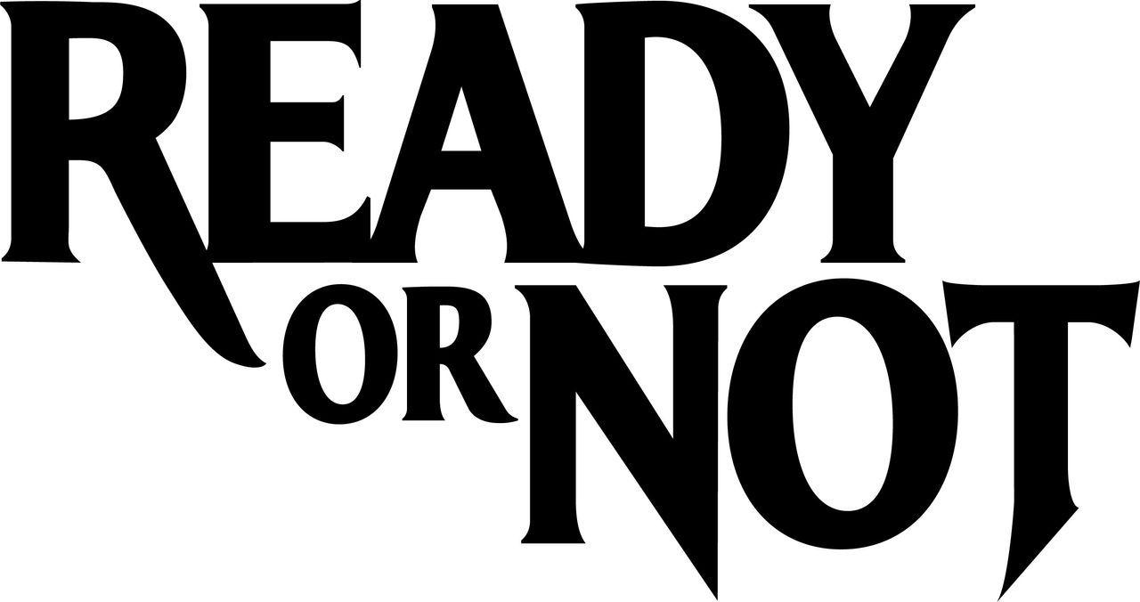 Ready or Not - Logo - Bildquelle: 2019 Twentieth Century Fox Film Corporation.  All rights reserved.