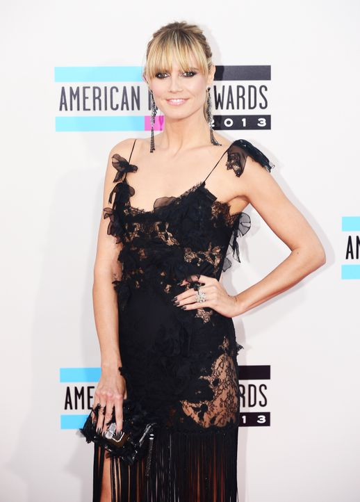 American-Music-Awards-13-11-24-11-AFP - Bildquelle: AFP