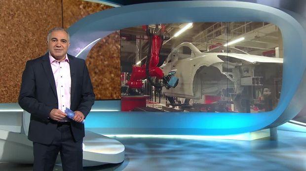 Galileo - Galileo - Donnerstag: Deutschlands Hot Spot Für Elektromobilität