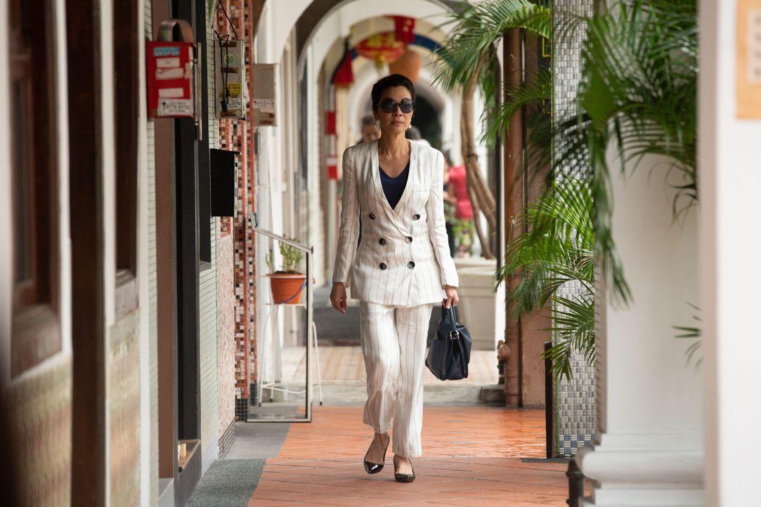 Eleanor Young (Michelle Yeoh) - Bildquelle: Warner Bros. Entertainment Inc. and Kimmel Distribution LLC.