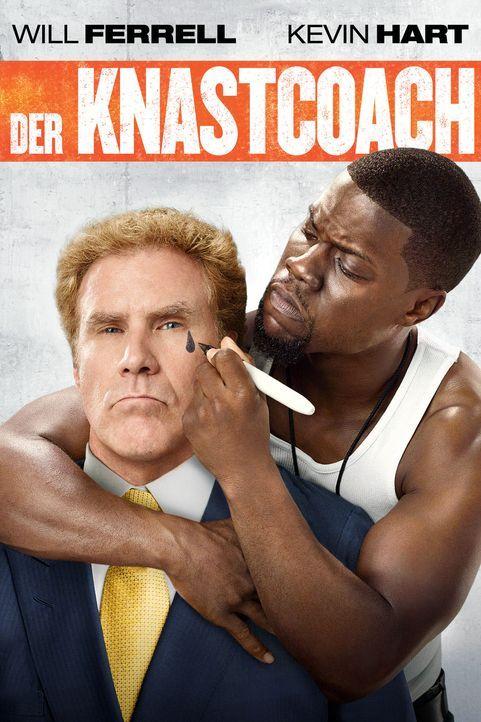 Der Knastcoach - Artwork - Bildquelle: 2015 Warner Bros. Entertainment Inc. and Ratpac-Dune Entertainment LLC. All rights reserved.
