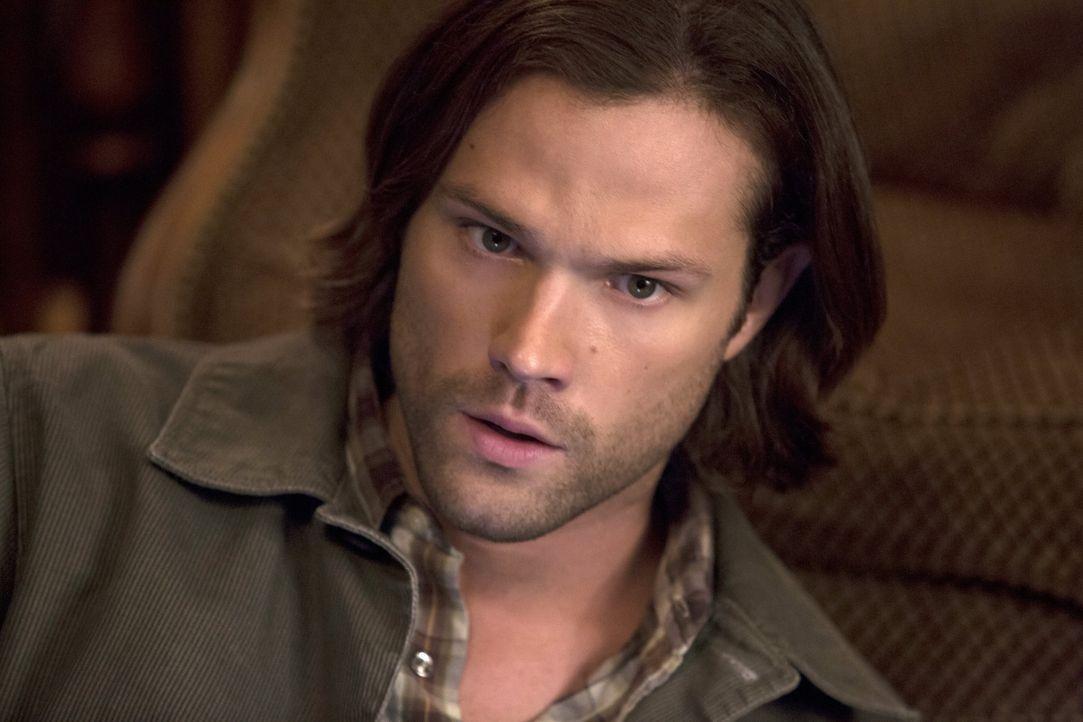 Die böse Seite von Charlie stellt den eh schon mit sich kämpfenden Dean vor einige Herausforderungen, während Sam (Jared Padalecki) mit der guten Ch... - Bildquelle: 2016 Warner Brothers