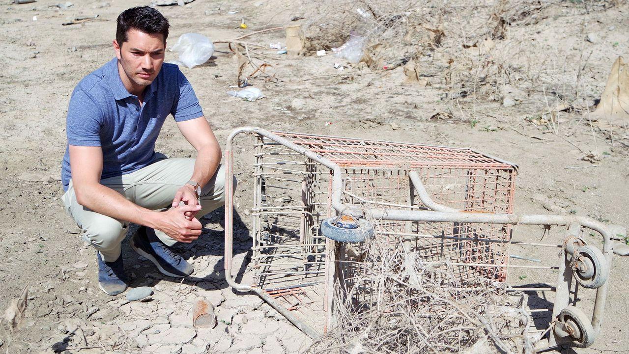 Der weltweite Kampf ums Wasser: Stefan Gödde auf einer emotionalen und optisch spektakulären Reise in die USA und nach China ... - Bildquelle: ProSieben