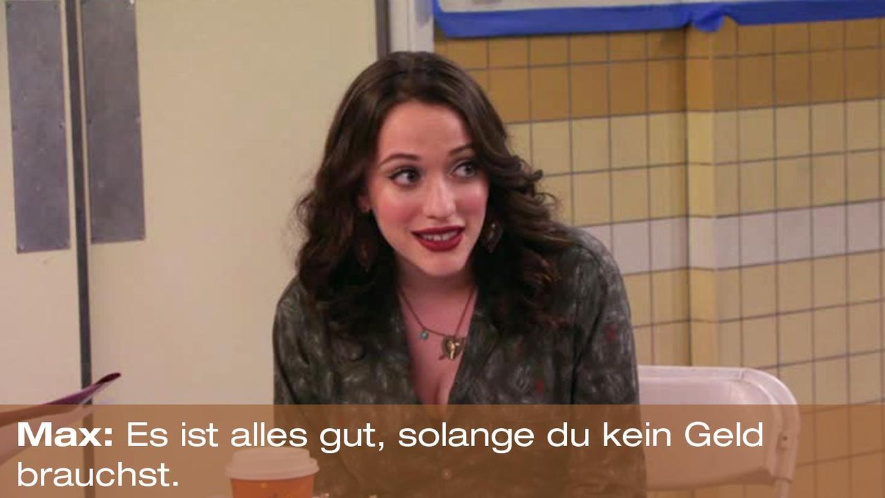 2-broke-girls-zitat-quote-staffel2-episode9-boss-max-geld-warnerpng 1600 x 900 - Bildquelle: Warner Brothers