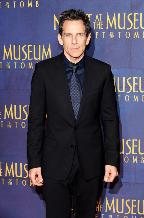 Ben-Stiller-141211-getty-AFP - Bildquelle: getty-AFP