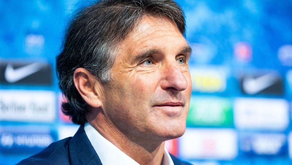- Bildquelle:  Jan-Philipp Burmann/Hertha BSC via City-Press GmbH/dpa