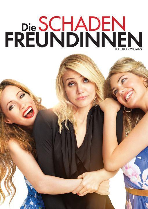 DIE SCHADENFREUNDINNEN - Plakatmotiv - Bildquelle: 2014 Twentieth Century Fox Film Corporation.  All rights reserved.
