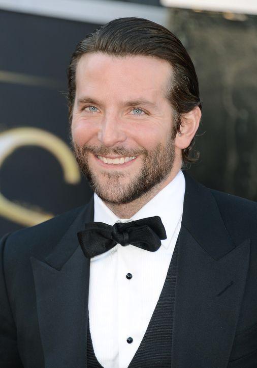 Bradley-Cooper-2013-02-24-getty-AFP - Bildquelle: getty-AFP