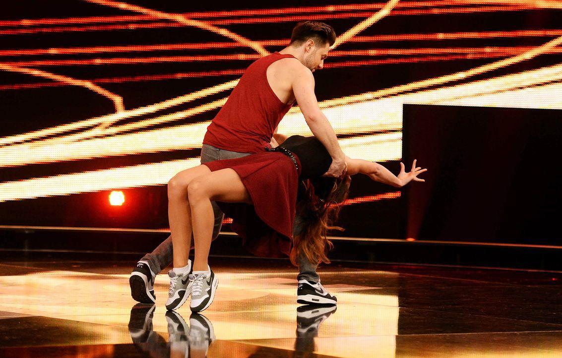 Got-To-Dance-SoulSpeaker-07-SAT1-ProSieben-Willi-Weber - Bildquelle: SAT.1/ProSieben/Willi Weber