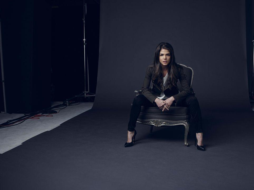 Marie Avgeropoulos - Bildquelle: Warner Brothers