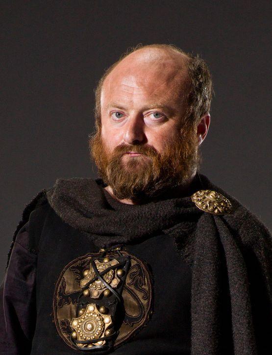 Vikings-Darsteller-svein - Bildquelle: MGM