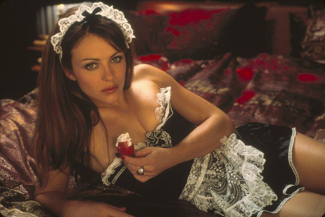 Die zarteste Versuchung seit es Teufelinnen (Liz Hurley) gibt ... - Bildquelle: The 20th Century Fox Film Corporation