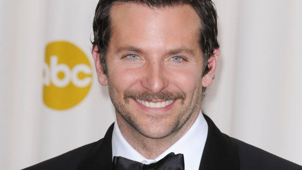 Bradley Cooper - Bildquelle: Apega/WENN.com