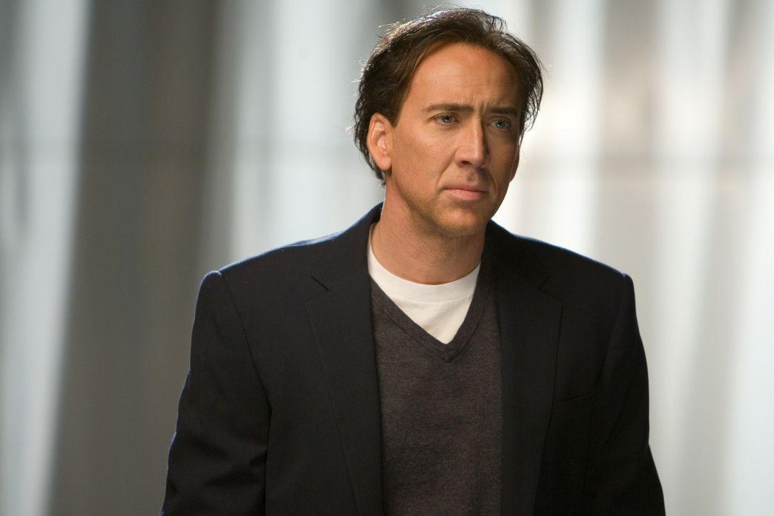 In seinem neuen Fall muss Benjamin Franklin Gates (Nicolas Cage) den Namen seiner Familie wieder reinwaschen ... - Bildquelle: Disney Enterprises, Inc.  All rights reserved.