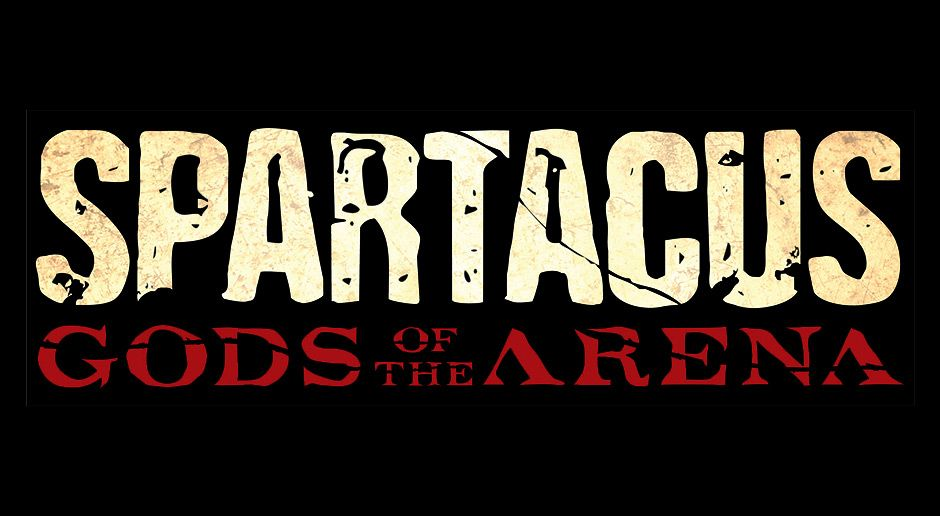 SPARTACUS: GODS OF THE ARENA - Logo - Bildquelle: 2010 Starz Entertainment, LLC