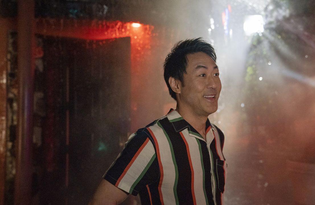 """Howie """"Chimney"""" Han (Kenneth Choi) - Bildquelle: 2018-2019 Twentieth Century Fox Film Corporation.  All rights reserved."""