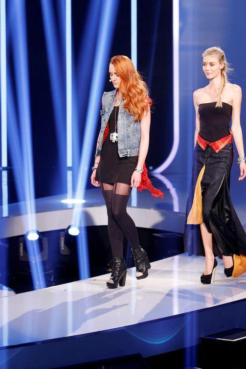 Fashion-Hero-Epi02-Fashionshowdown-21-ProSieben-Richard-Huebner - Bildquelle: ProSieben / Richard Huebner