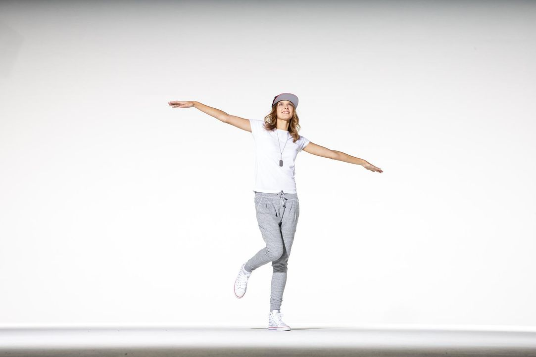 Germanys-next-Topmodel-Staffel09-Jolina-Bauendahl_10 - Bildquelle: Martin Bauendahl