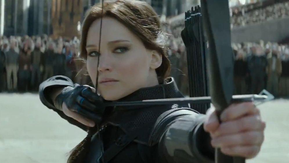 - Bildquelle: YouTube LionsgateFilmsUK