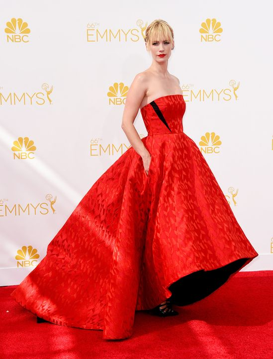 January-Jones-14-08-25-Emmy-Awards-AFP - Bildquelle: AFP