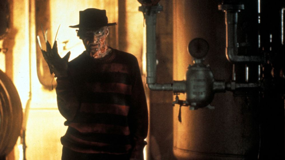 A Nightmare on Elm Street - Bildquelle: 1984 New Line Productions, Inc. A NIGHTMARE ON ELM STREET and all related characters and elements are trademarks.