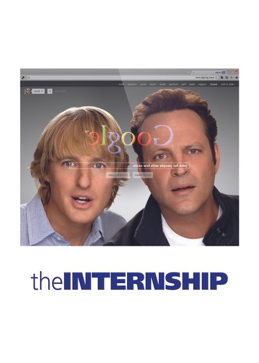 PRAKTI.COM - Artwork - mit Owen Wilson, l. und Vince Vaughn, r. - Bildquelle: 2012 Twentieth Century Fox Film Corporation.  All rights reserved.