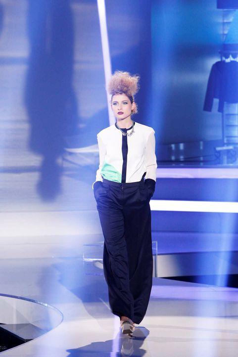 Fashion-Hero-Epi04-Gewinneroutfits-Jila-Jale-ASOS-01-Richard-Huebner - Bildquelle: Richard Huebner