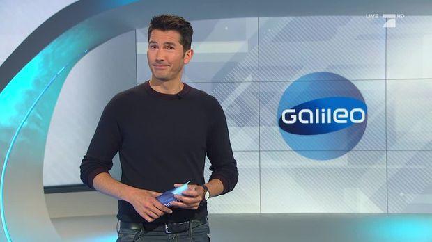 Galileo - Galileo - Donnerstag: 10 Fragen An Eine Regenbogenfamilie