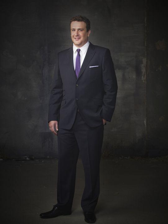(7. Staffel) - Ein wichtiger Bestandteil von Teds Leben: Marshall (Jason Segel) ... - Bildquelle: 20th Century Fox International Television
