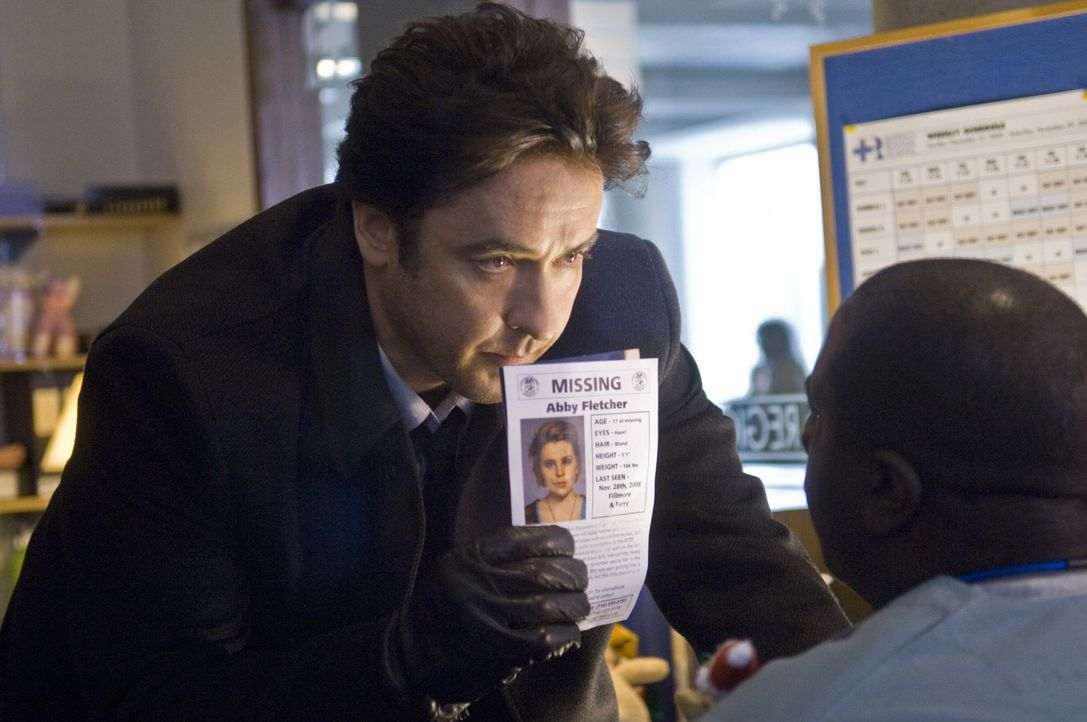 Als Mike Fletchers (John Cusack) Tochter Abby dem Serienkiller in die Hände fällt, den er schon seit Monaten sucht, startet der Detective eine gnade... - Bildquelle: Kinowelt GmbH
