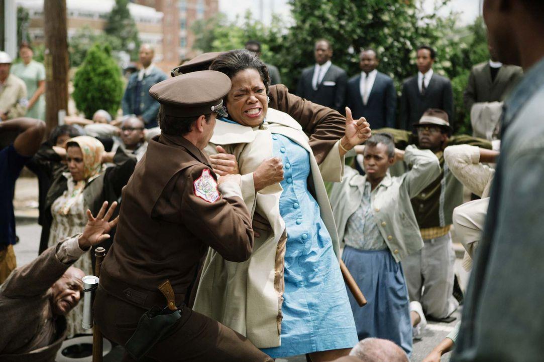 Selma-07-Paramount-Pictures - Bildquelle: Paramount Pictures