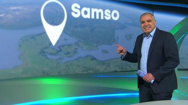 Galileo - Galileo - Dienstag: Samsø: Die Umweltfreundlichste Insel Der Welt
