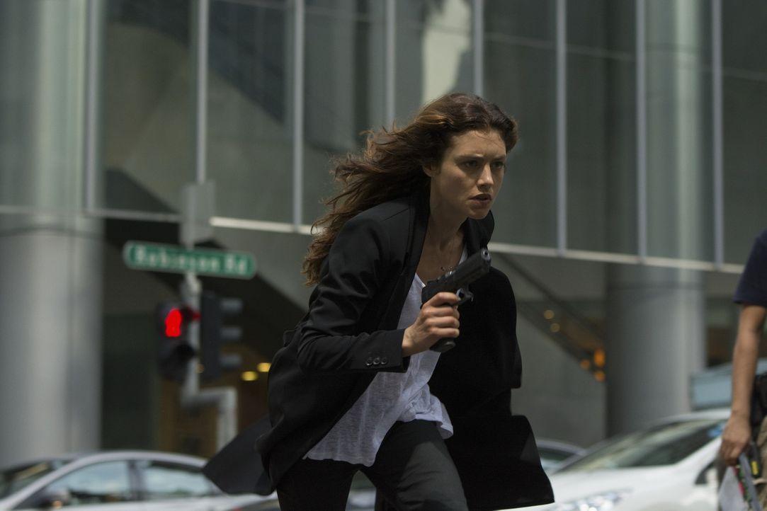 Erkennt Katia (Hannah Ware) zu spät, wer auf der guten und wer auf der bösen Seite steht? - Bildquelle: 2015 Twentieth Century Fox Film Corporation.  All rights reserved.