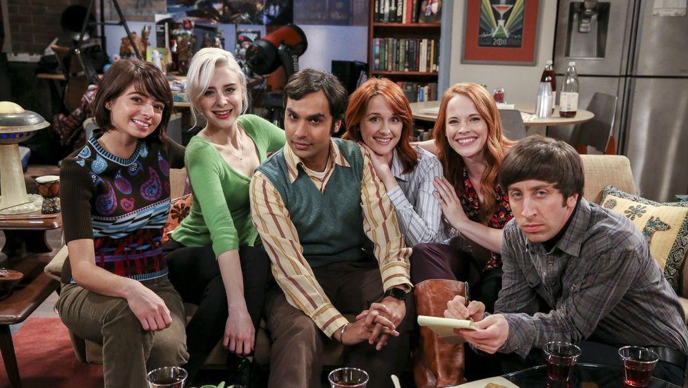 Serien Stream The Big Bang Theory Staffel 10