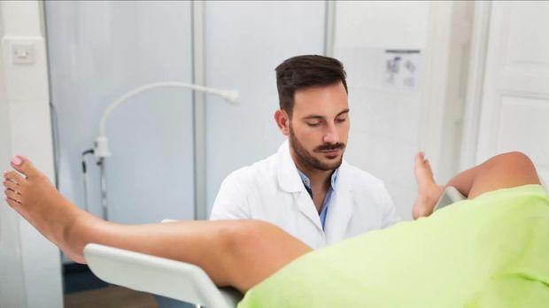 Porno beim frauenarzt