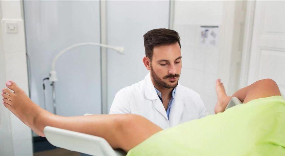 Frauenarztbesuch