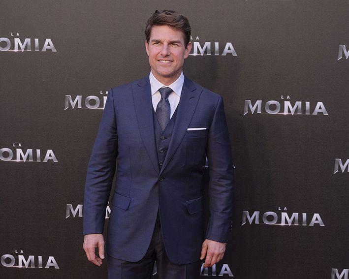 Tom-Cruise-2012-AFP - Bildquelle: AFP