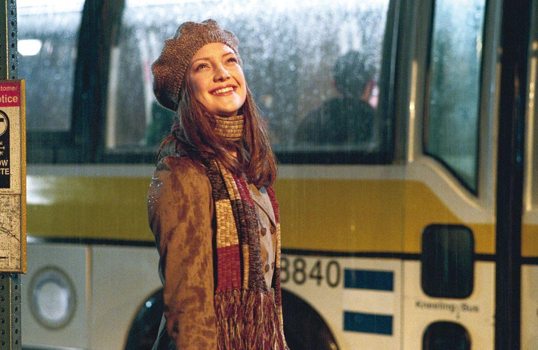 Inspiriert Alex für seine neue Liebesgeschichte: Emma (Kate Hudson) ... - Bildquelle: Warner Brothers Entertainment Inc.