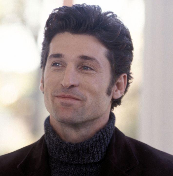 Als Andrew (Patrick Dempsey) heldenhaft um die Hand von Melanie anhält, scheint das Glück perfekt zu sein. Er ist der Sohn der Bürgermeisterin un... - Bildquelle: Touchstone Pictures