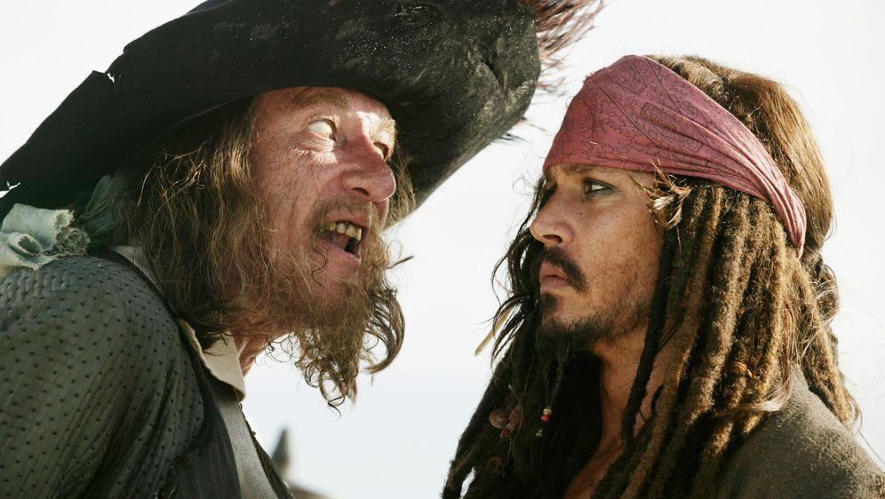 Pirates of the Caribbean - Am Ende der Welt - Bildquelle: Peter Mountain Disney Enterprises, Inc.  All rights reserved
