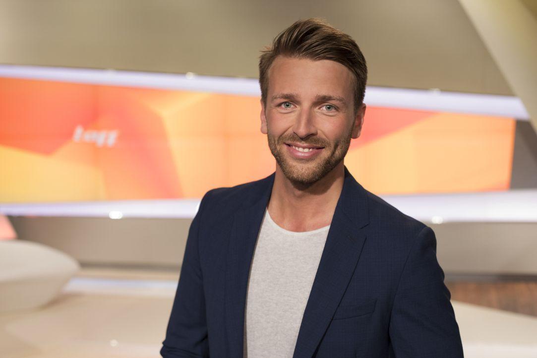 Christian Düren - Bildquelle: Benedikt Müller ProSieben / Benedikt Müller