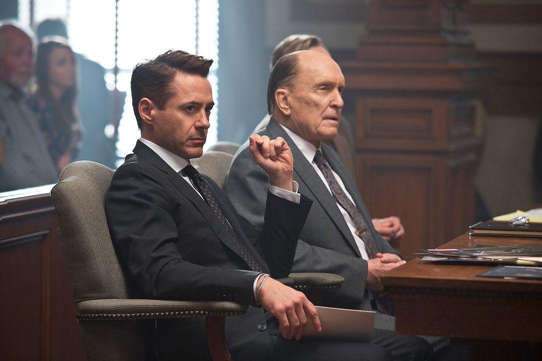 The-Judge-11-Warner-Bros-Entertainment-Inc - Bildquelle: Warner Bros. Entertainment Inc