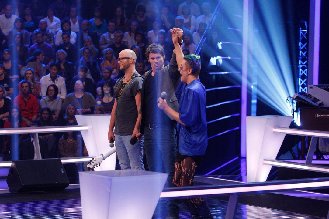 battle-keye-vs-sascha-w-05-the-voice-of-germany-huebnerjpg 1775 x 1184 - Bildquelle: SAT.1/ProSieben/Richard Hübner