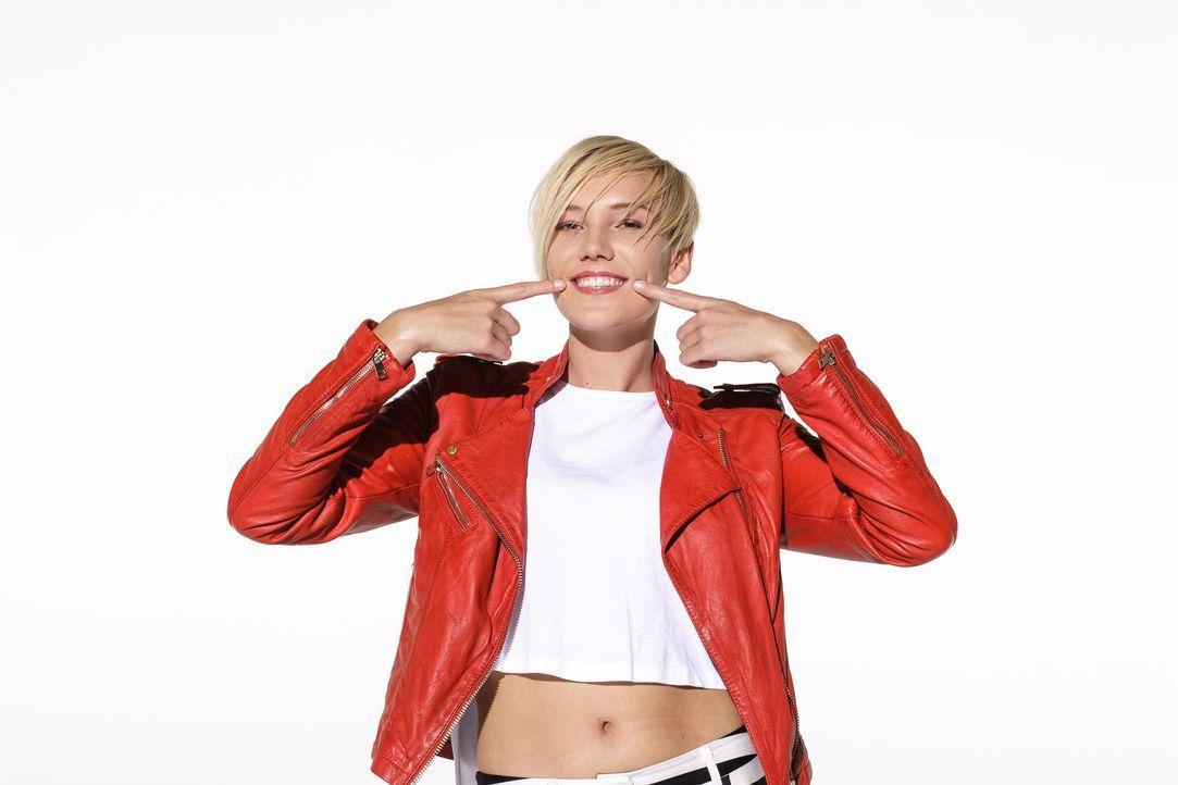 Germanys-next-Topmodel-Staffel09-Laura-Bauendahl_09 - Bildquelle: Martin Bauendahl