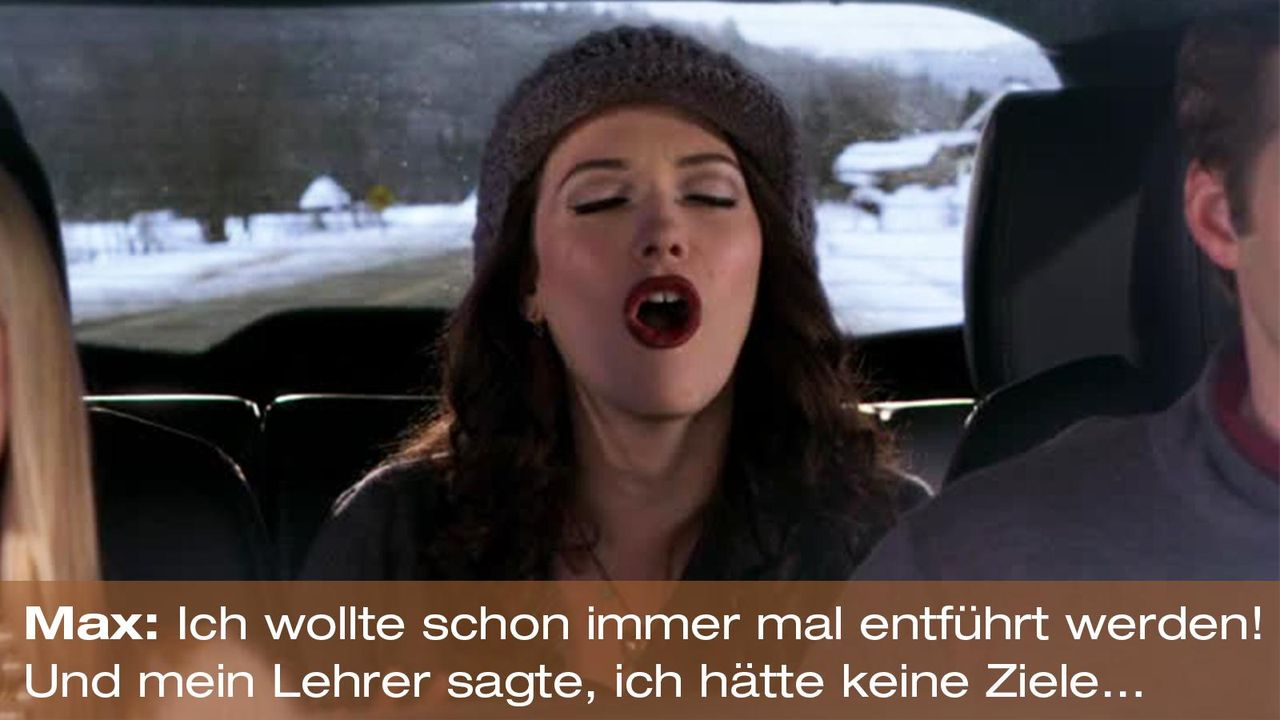 2-broke-girls-zitat-quote-staffel2-episode13-wochenende-max-entfuehrt-warnerpng 1600 x 900 - Bildquelle: Warner Bros. Television