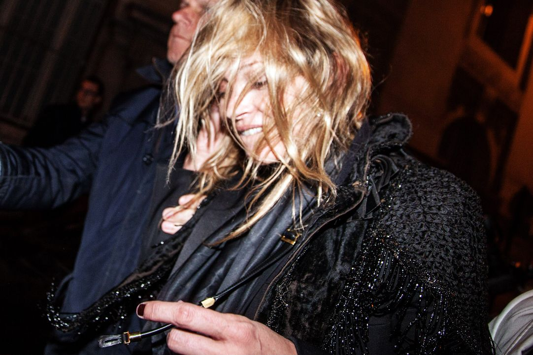 Paris-Fashion-Week-Kate-Moss-150306-SIPA-WENN-com - Bildquelle: SIPA/WENN.com