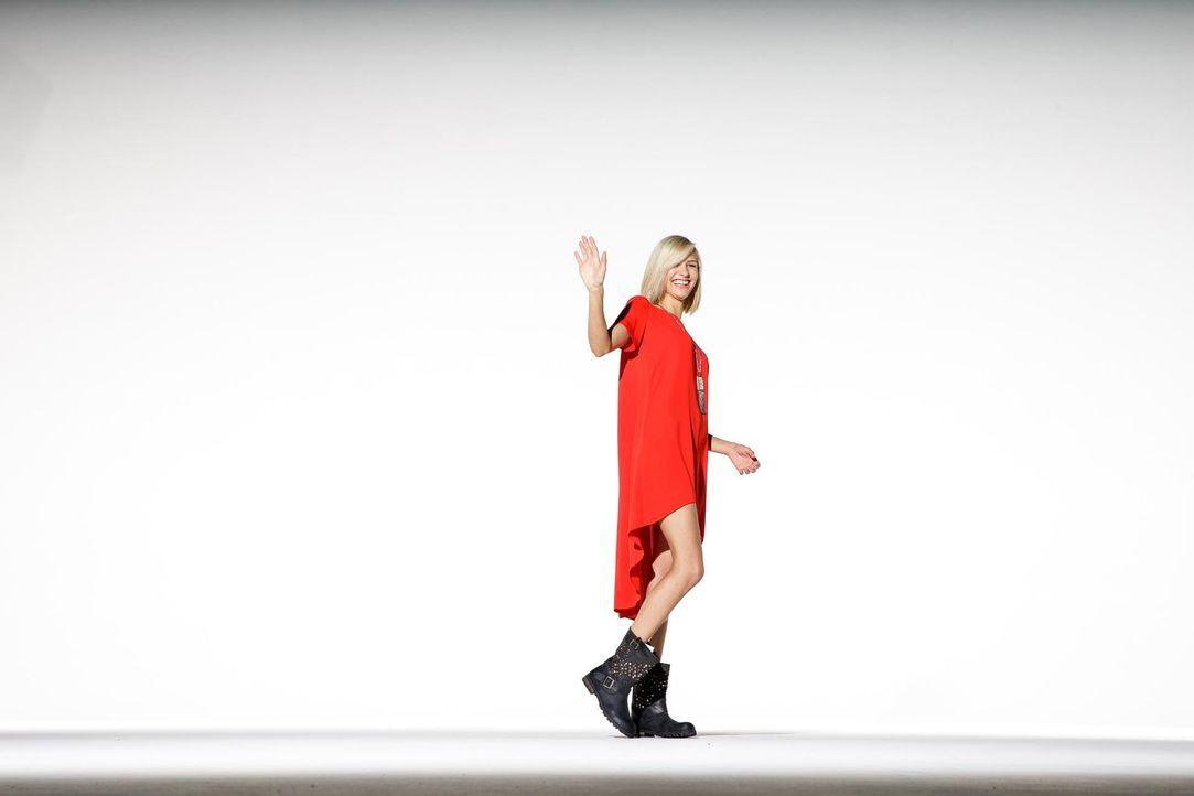 Germanys-next-Topmodel-Staffel09-Nancy-Bauendahl_07 - Bildquelle: Martin Bauendahl