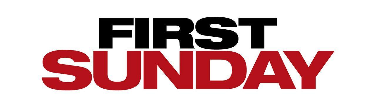 FIRST SUNDAY - Logo - Bildquelle: 2007 Screen Gems, Inc. All Rights Reserved.