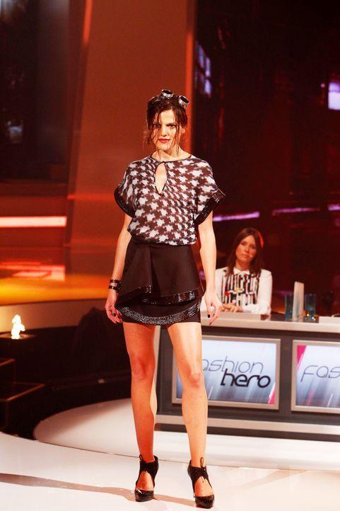 Fashion-Hero-Epi01-Rayan-Odyll-02-ProSieben-Richard-Huebner - Bildquelle: ProSieben / Richard Huebner